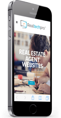 realtechpro real estate agent websites mob3535